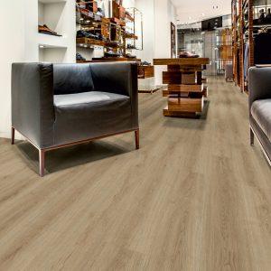 Floors and More Wild Natural Oak LVT