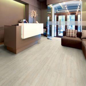 Floors and More - Vanilla Oak