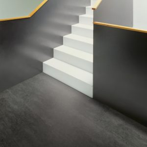 Floors and More Black Metalstone