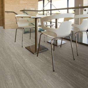 Floors and More Elm Grey LVT