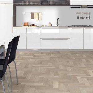 FloorsAndMore Engineered Herringbone
