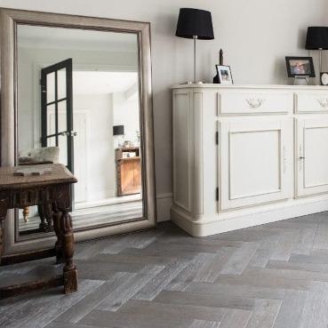 Floors & More Real Wood