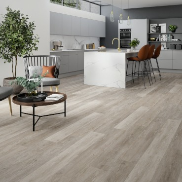 Floors and More LVT