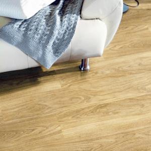 FloorsAndMore Light Varnished Oak