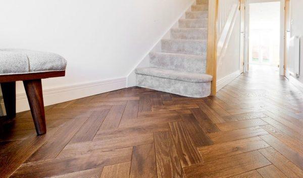 FloorsAndMore - Tan Oak Brown 106