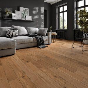 FloorsAndMore - Natural Oiled Engineered